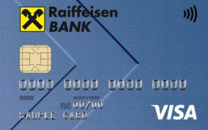 Кредитная карта Райффайзенбанк: условия
