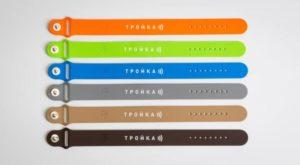 Что такое карта Тройка браслет: где купить, сколько стоит