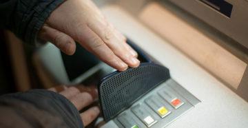 Сбербанк собирается перевести свои терминалы на бесконтактную оплату