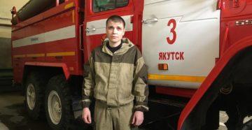 Сколько получают пожарные в России