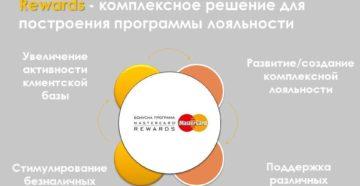 Что такое бонусная программа MasterCard Rewards