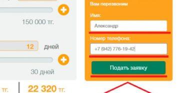 Как получить кредит онлайн на QIWI-кошелек в Казахстане