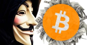 Все про анонимность биткоинов