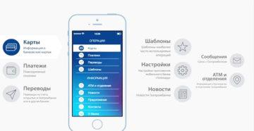 Мобильный банк Газпромбанк: как подключить телекард