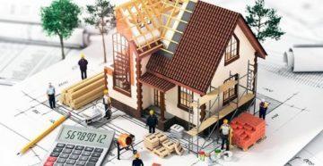 Можно ли взять ипотеку на строительство дома в 2019 году